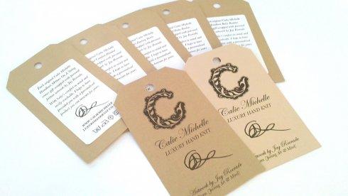 Calie Michelle cards